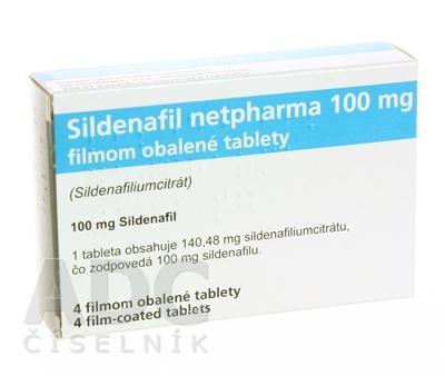 Sildenafil Netpharma Review
