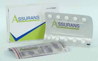 Assurans Tablet Review
